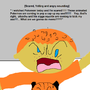 Pokemon scare gingers by AbsurdTyler