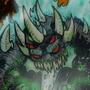 Grim Contest by Arnak01