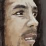 Bob Marley Rough by Life-Stream