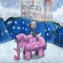 141_ Li'l' Mammoth Rider by mlope89