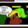 Happy Halloween Ganondorf by Luibluw