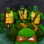 Turtle Power by LucasDimension
