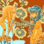 Balder and Cereza 34 by K3MaMi