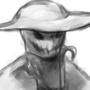 Halloween Scarecrow Costume by polhudo