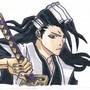 Bleach Byakuya by kaimu92