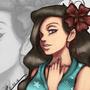 Manga Kimono by MusicFreak8800