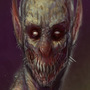 Halloween 2015! - Nosferatu Redesign - By - Mat