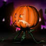 Jack-O'-Lantern by ApocalypseCartoons