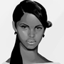 face sketch by Artavinci