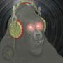 Music Ape by NewPie
