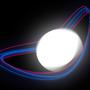 Techno Void Sphere by NewPie