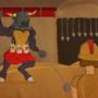 Gladiator Grimatuar by shathaniel