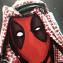 Jordanian Deadpool by LemKuuja