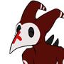 Digimon OC by PsychoticRat