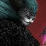 Miss Grimataur, I presume by TheRabidWerewolf