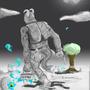 The Graveyard Grimataur by KingArtiethe1st