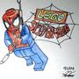 Lego Spider-Man by dragonkid85
