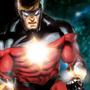 Captain Marvel by LuwyRock