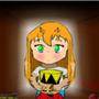 Mai and the nutcracker by SuperLME