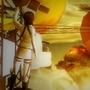Airship! by Kel-chan