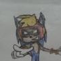 Cap. Sonic? by Kenji195