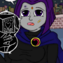 Raven- PPG Comic Teaser by BiGEd5
