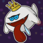 king boo by andiecreep