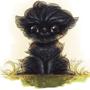 pup by FelyneA