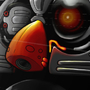Sonic 3 - The Death Egg Robo by Schizophist