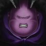 Majin Buu Fan Art by iamorim