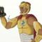 Quetzalcoatl warrior
