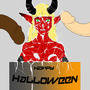 happy holloween form us at kaose by titan-kaose