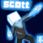 Just Scott by Jack007studios