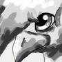 #Inktober 11: Griffon by HlihorAlecsandra