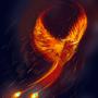 Blackbird Phoenix by BirdGVee