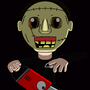 Little Red Chainsaw Massacre by JTBPreston