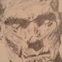Boris Karloff as The Mummy by ArtofArti