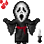 Halloween Icons - Scream