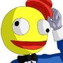 Candyman Fanart by HanterSaffron