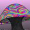 Mushroom Fields of Forever