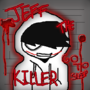 Jeff The Killer Animated by BladeshopYT