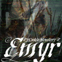 Cover For Emyr by ZzCookieMonsterzZ
