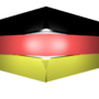 German_Flag by Dachs