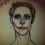 Jared Leto|Joker by SmaugTheTerrible