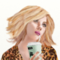 Scarlett Johannson as Lucy