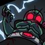 Kamen Rider Brutality by PhantomArcade
