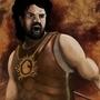 Baahubali by KingSid1412