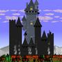 random castle by zzulian
