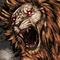 Lion & Darkness