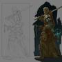 Templar by InspirationWorkshop